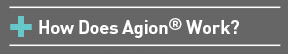 How Does Agion Work?